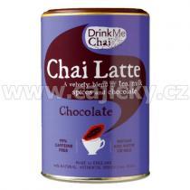 Drink Me Chai - Čokoláda dóza 250g