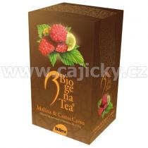 Biogena Tea - Malina & Camu Camu