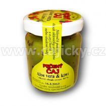 Madami - Aloe Vera & Kiwi, 55ml