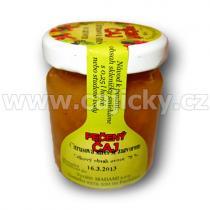 Madami - Citrusová směs se zázvorem, 55ml