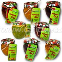 Madami Kolekce MAxi pečených čajů 520ml, 8ks