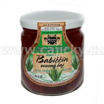 Siska - Aloe Vera s kardamomem, 420ml