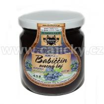 Siska - Borůvka s kardamomem, 420ml