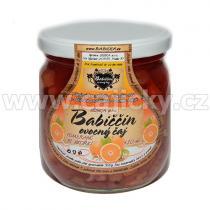 Siska - Pomeranč se skořicí, 420ml
