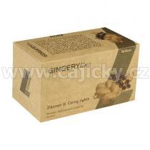 Biogena Ginger Line - Zázvor a Rybíz