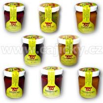 Madami Kolekce mini pečených čajů 55ml, 16ks