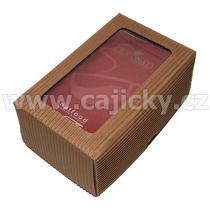 Cioconat Dárková kolekce Horkých čokolád , 9ks