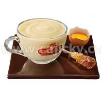 Cioconat Horká čokoláda - Krém vaječný koňak, 28g