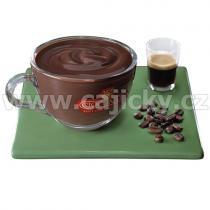 Cioconat Horká čokoláda - Kávová, 28g