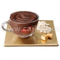 Cioconat Horká čokoláda - Karamelová s burisony, 28g