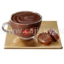 Cioconat Horká čokoláda - Ledové kaštany, 28g