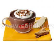 Cioconat Horká čokoláda - Jablko a skořice, 28g