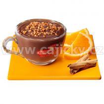 Cioconat Horká čokoláda - Pomeranč a skořice, 28g