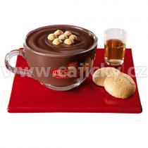 Cioconat Horká čokoláda - Rum, 28g