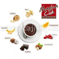 Prontofoods S.p.A. Kolekce mini horkých čokolád Magica Ciok, 9x25g