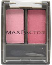 MAX FACTOR oční stíny duo 433 Blooming Passion