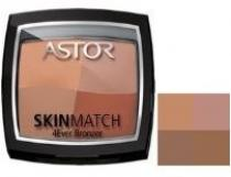 ASTOR Pudr Skin Match bronzer 001 Blonde 7,65 g