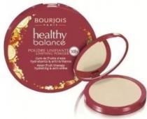 BOURJOIS pudr kompaktní 9g Healthy Balance Beige fonce 55