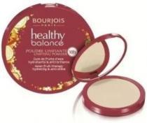 BOURJOIS pudr kompaktní Healthy Balance Vanille 52