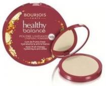BOURJOIS pudr kompaktní 9g Healthy Balance Beige clair 53