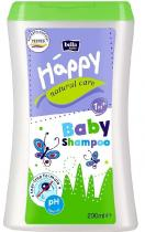 BELLA HAPPY šampon 200ml Natural care