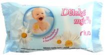 OEM Dětské mýdlo heřmánek 100g