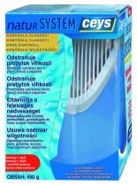 CEYS Natur Systém odstraňovač vlhkosti modrý