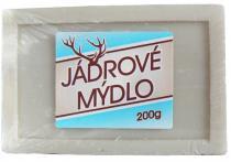 Jádrové mýdlo 200g