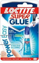 LOCTITE Power Easy gel 3g