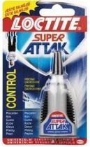 Loctite Super Attak 3g Control