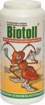 BIOTOLL prášek proti mravencům 300g