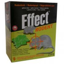 EFFECT RODENT parafínové bloky box
