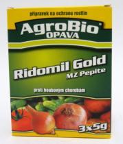 RIDOMIL Gold MZ 3x5 g