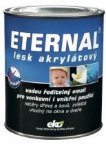 ETERNAL EM.LESK-AKRYL.0100 BÍLÁ 0.7 KG