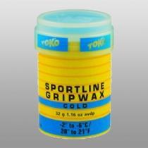 TOKO Sportline Grip Wax Cold