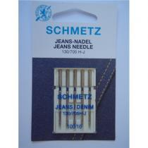 SCHMETZ Jehly 130/705 H Jeans (5x100)