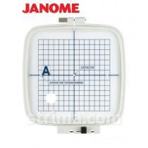 Janome Vyšívací rámeček 140 x 140 mm
