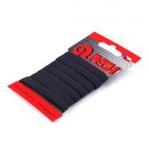 Pega Pruženka - prádlová guma černá šíře 8 mm (5 m)