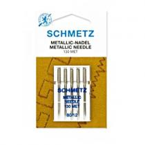 SCHMETZ Jehly 130 MET VCS embroidery (5x80)