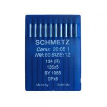 SCHMETZ Jehly 135x5 (10x80) - kulatý dřík