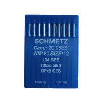 SCHMETZ Jehly 135x5 SES (10x80) stretch - kulatý dřík