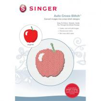 Singer CrossStitch Futura XL 400, 550