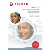 Singer PhotoStitch Futura XL 400, 550