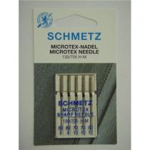 SCHMETZ 130/705 H-M Microtex (mix 5 ks)