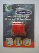 Rottner Comsafe klíčenky 10 ks