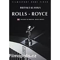 Rolls-Royce (britská klasika) DVD (Rolls-Royce)