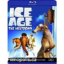 Doba ledová 2 - Obleva (Blu-Ray) - DOVOZ  (Ice Age - The Meltdown (Blu-Ray))