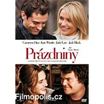 Prázdniny DVD (The Holiday)