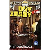 Dny zrady DVD