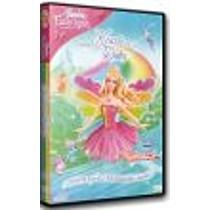 Barbie Fairytopia a kouzlo duhy DVD (Barbie Fairytopia)
